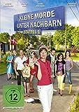Kleine Morde unter Nachbarn - Staffel 1 (3 DVDs)