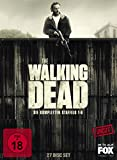 The Walking Dead - Staffel 1-6 Box (Uncut) (27 DVDs)