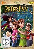 Peter Pan - Neue Abenteuer: Staffel 2 (2 DVDs)