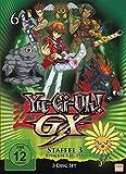 Yu-Gi-Oh! - Staffel 3.2 (Folge 131-155) (5 DVDs)