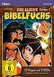 Der kleine Bibelfuchs, Vol. 1 (2 DVDs)