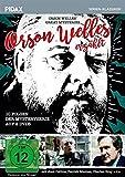 Orson Welles erzählt (2 DVDs)