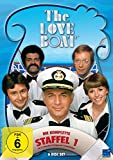 Love Boat - Staffel 1 (6 DVDs)