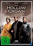 The Hollow Crown - Staffel 1 (4 DVDs)