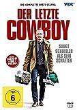 Der letzte Cowboy - Staffel 1 (2 DVDs)