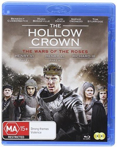 Hollow Crown: Season 2 [Blu-ray]