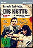 Francis Durbridge: Die Kette (Remastered Edition) (2 DVDs)