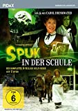 Spuk in der Schule - Die komplette Serie (2 DVDs)