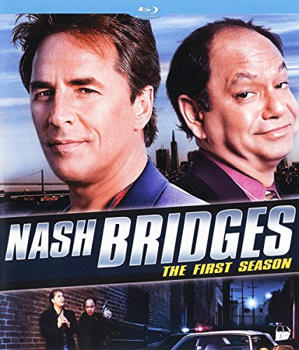 Nash Bridges//The First Season [Blu-ray]