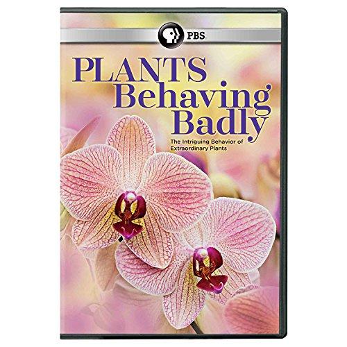 Plants Behaving Badly DVD