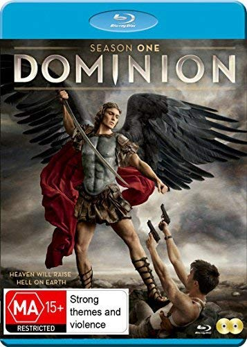 Dominion: Season 1 [Blu-ray]