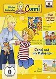 Meine Freundin Conni, Vol.13: Conni und der Babysitter