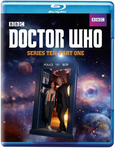 Doctor Who: Series 10 Part 1 [Blu-ray]
