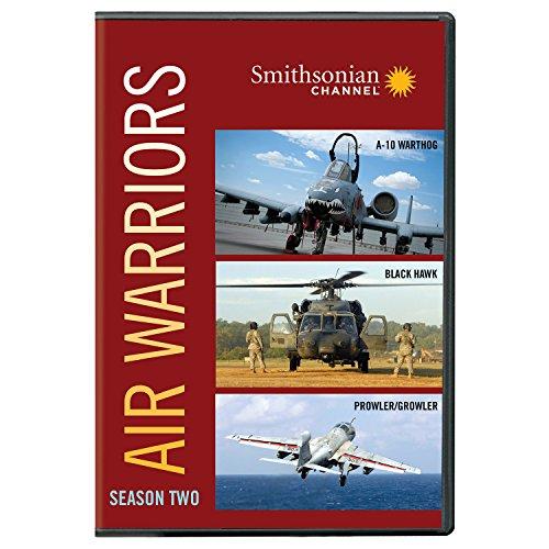 Smithsonian - Air Warriors: Season 2 [Blu-ray]