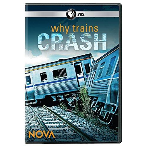 NOVA: Killer Trains DVD