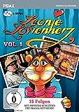 Leonie Löwenherz - Vol. 1 (2 DVDs)