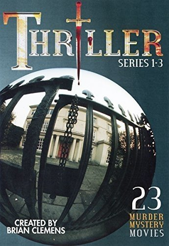 Thriller//Series 1-3