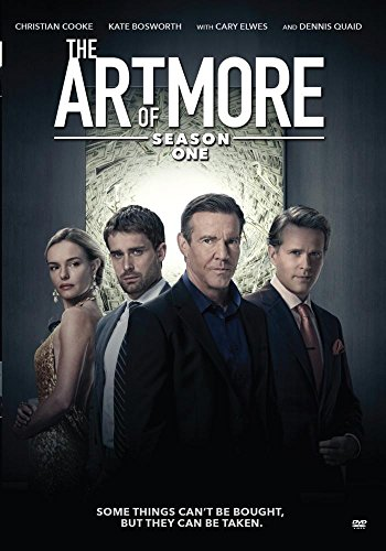 Art of More: Season 1