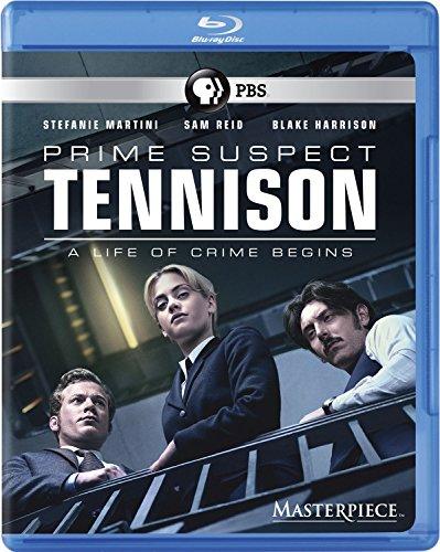 Masterpiece: Prime Suspect: Tennison Blu-ray [Blu-ray]