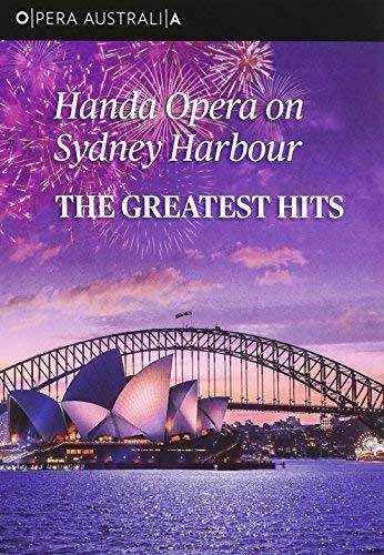 Handa Opera on Sydney Harbor