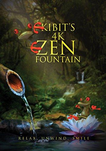Kibit's 4k Zen Fountain