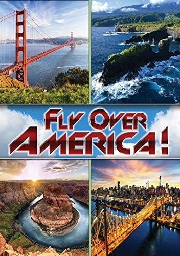 Fly Over America!