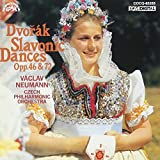 Classics Best Dvorak: Slavonic Dances