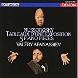 Classics Best Mussorgsky: Pictures At An Exhibition