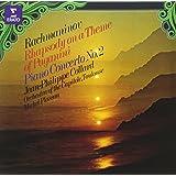 Rachmaninov: Rhapsody On A Theme Of Paganini. O.43; Concerto No.2 In C Minor. Op.18