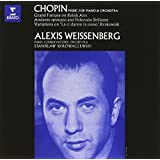 Chopin: Andante Spianato And Grande Polonaise Brillante In E Flat Major. Op.22; Variations On 'La