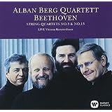 Beethoven: String Quartet No.3; No.13 (1989 Live)
