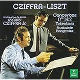 Liszt: Piano Concertos Nos.1 & 2; Totentanz; Fantaisie Hongroise