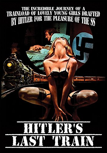 Hitler's Last Train