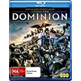 Dominion: Season 2 [Blu-ray]