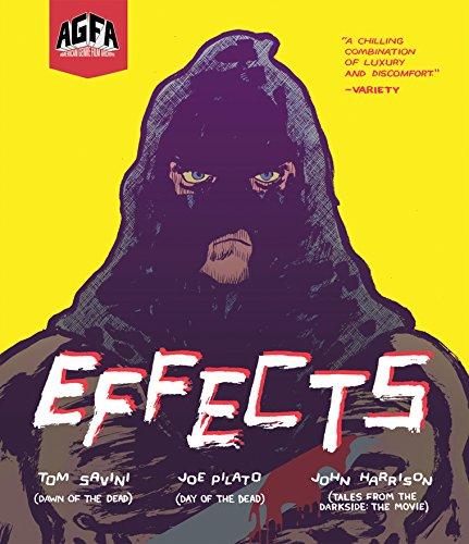 Effects [Blu-ray]