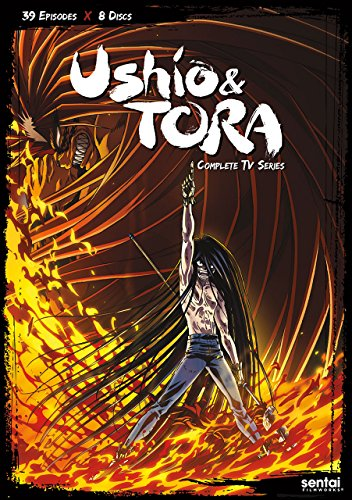 Ushio & Tora: Complete Collection