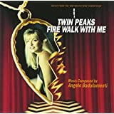 Twin Peaks: Fire Walk With Me O.S.T.