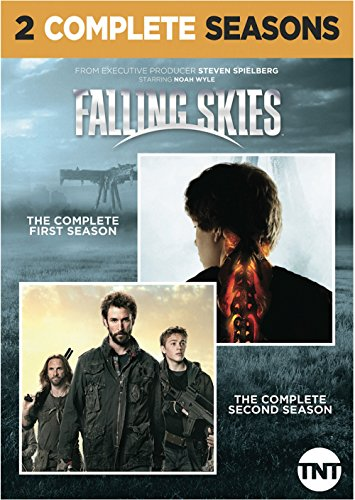Falling Skies Season 1 and Season 2