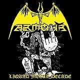 Liquid Metal Decade
