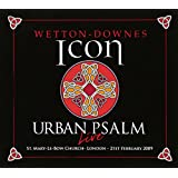 Urban Psalm-Live (2Cd/Dvd)