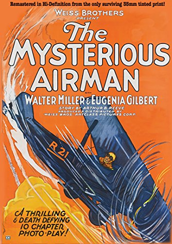 Mysterious Airman, The