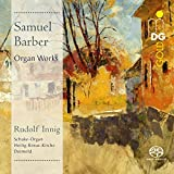 Samuel Barber: Organ Works