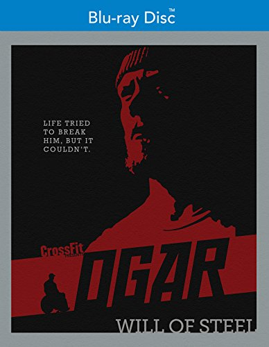 Ogar: Will of Steel [Blu-ray]
