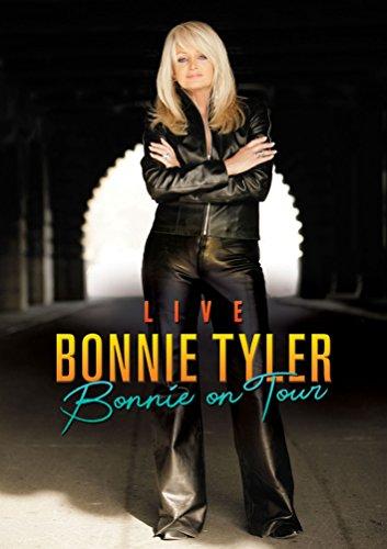 Tyler, Bonnie - Live: Bonnie On Tour