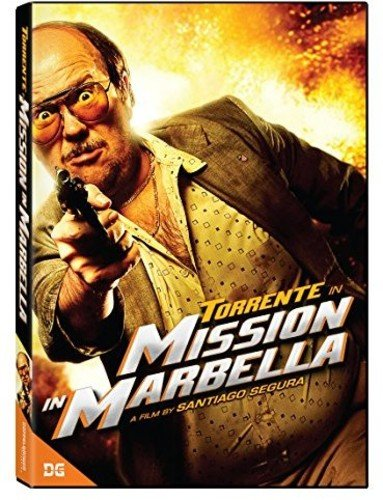 Torrente: Mission in Marbella