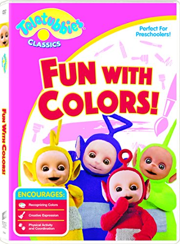Teletubbies Classics: Colors 2