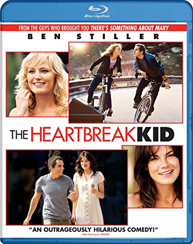 Heartbreak Kid [Blu-ray]