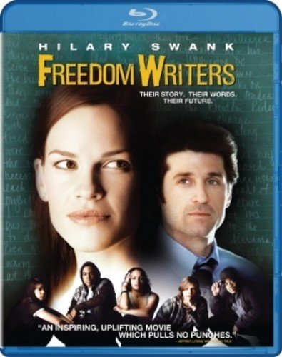Freedom Writers [Blu-ray]