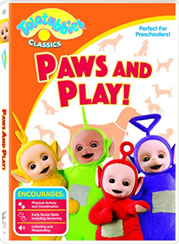 Teletubbies Classics: Animals 2