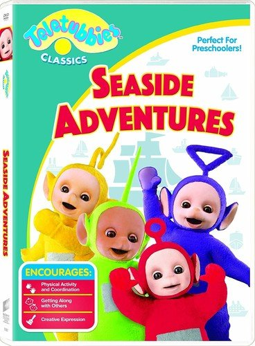 Teletubbies Classics: Transportation 2